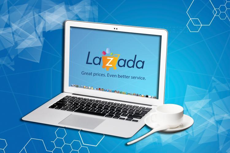 """Lazada马来西亚站发放""""搜索推广""""现金红包"""
