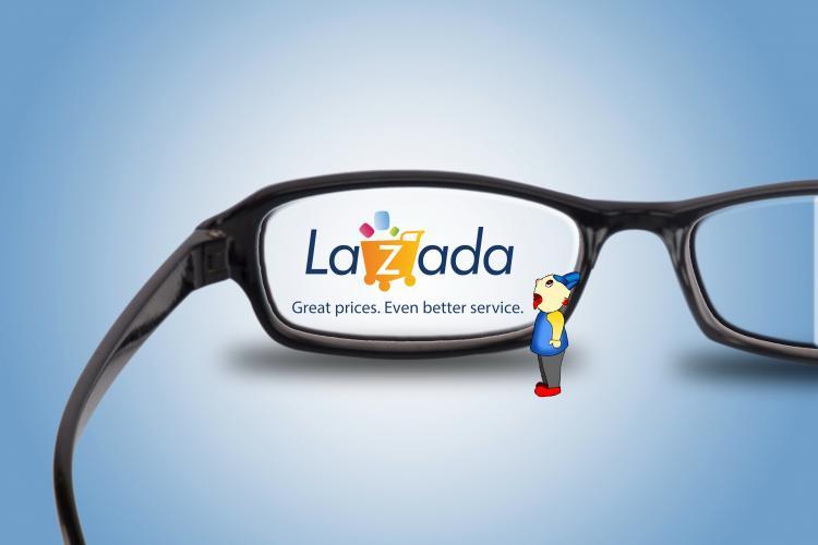 Lazada:明年将引入500个天猫品牌
