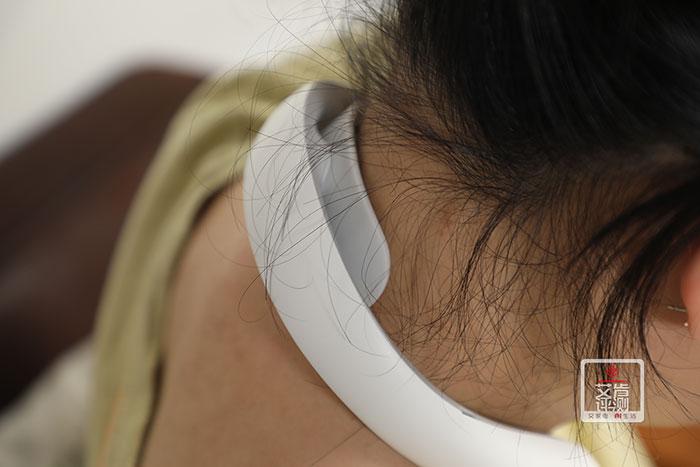 四款流行按摩仪横评:谁最实用?最能缓解颈椎疲劳?