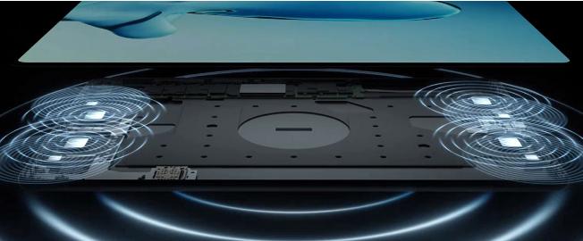 华为MatePad Pro 12.6英寸 6月10日4799元开卖