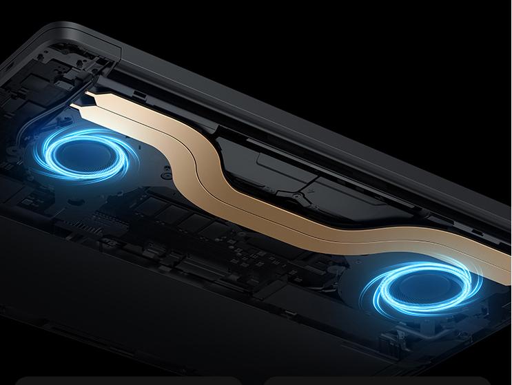 小米笔记本 Pro X 15 首发价 7999 元起