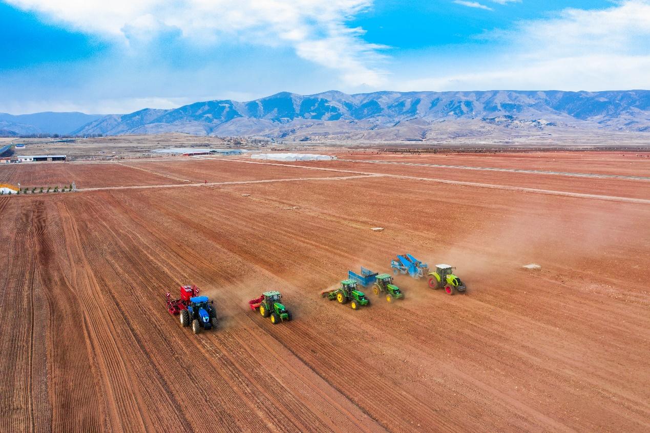 阿里巴巴3个科技助农项目入选农业农村部数字农业农村优秀案例